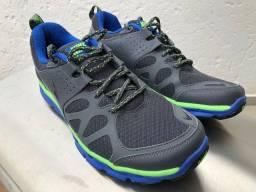 Título do anúncio: Tênis Nike trail flex, n. 39, masculino