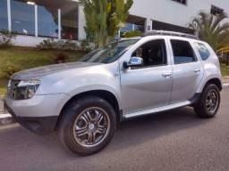 Duster 2.0 16V Dynamique Media NAV 4x4 (Flex) 2013