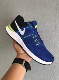 Título do anúncio: Tênis Nike Juist Azul
