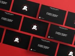 Designer Gráfico - Trabalho na área de Social Media & Identidade Visual