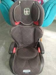 Cadeira reclinável para carro