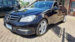 Mercedes c180 cgi Muito Conservada