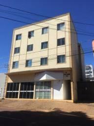 Título do anúncio: Aluga-se apartamento no bairro Cancelli- Ed Polaris - á duas quadras da rua Manaus