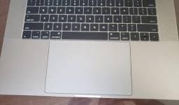 Macbook Pro 16GB i7, 250GB, vídeo dedicado, 2017 novíssimo
