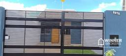 Casa com 2 dormitórios à venda, 56 m² por R$ 170.000,00 - Jardim São Paulo - Sarandi/PR