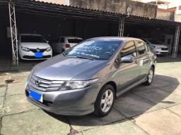 Honda City LX Automatico