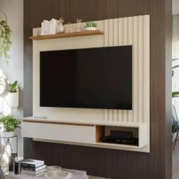 Título do anúncio: Promoção do Momento!!! Painel Panamá 100% MDF para TV - Preço Fábrica