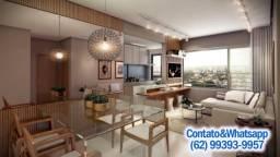 Título do anúncio: Apartamento de 2 a 3 Quartos a venda em Goiania, Jardim Europa