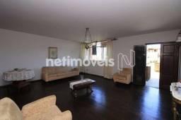 Casa à venda com 5 dormitórios em Santa efigênia, Belo horizonte cod:825592