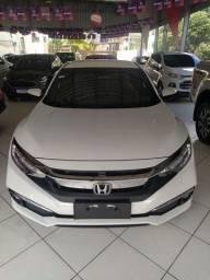 Honda Civic exl  cvt 21/21 okm