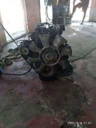 Motor da bestta
