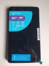 VENDO OU TROCO TABLET MS7 PLUS 32 GB (novo)