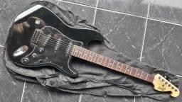 Guitarra elétrica memphis mg32