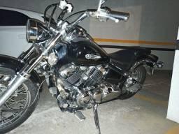 DragStar 2008