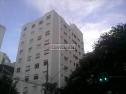Paraiso - Apartamento 51m² , 1 Dormitório