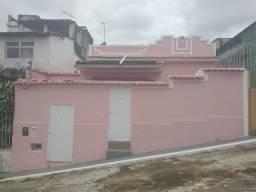 Casa Independente Super Charmosa Cascadura Prox. Dom Elder Câmara - Aceitando Caixa