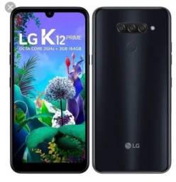 Smartphone LG K12 Prime 64GB