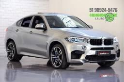 BMW X6 4.4 M COUPE V8  32V BI-TURBO 575HP 38 MIL KM MODELO 2017