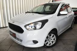Ford ka 2018 1.0 se 12v flex 4p manual