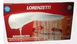 Título do anúncio: Ducha Lorenzetti Advanced Multitemperaturas 110V