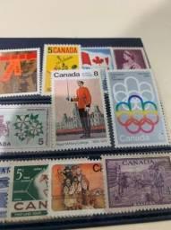 Antiguidade selos