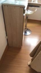 Penteadeira e armário