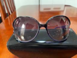 Óculos de sol feminino Marc Jacobs ( original )