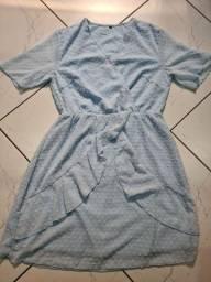 Lindo vestido g