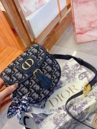 Bolsa Dior Bobby Média