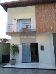 Título do anúncio: Casa Duplex em Cambolo - Porto Seguro, BA
