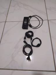 2 Manete original com fonte e cabo HDMI