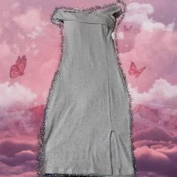 Vestido tubinho Tamanho P