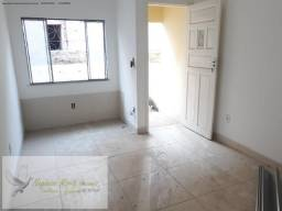 Título do anúncio: Casa para Locação em Duque de Caxias, Vila São Luís, 2 dormitórios, 1 banheiro