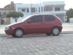 Palio EDX 1998