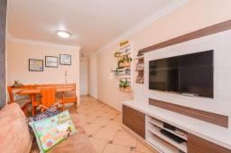 Apartamento à venda com 3 dormitórios em Fazendinha, Curitiba cod:936427