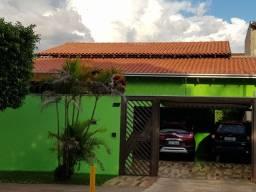 Casa com entrada + parcelas