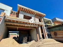 Título do anúncio: Casa de condomínio para venda possui 213 metros quadrados com 3 quartos