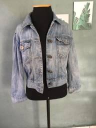 Jaqueta jeans Folic 40