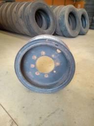 Roda agrícola aro 16 usada