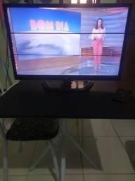 TV LG 28 polegadas (não é smart) [aceito cartão de crédito]