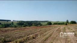 Chácara com 1 dormitório à venda, 4000 m² por R$ 160.000,00 - Rural - Presidente Castelo B
