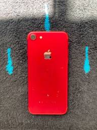 iPhone 7 RED - 128GB