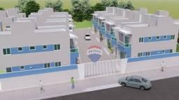 Casa com 3 dormitórios à venda, 81 m² por R$ 173.000,00 - Pacheco - Caucaia/CE