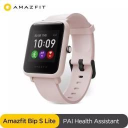 Relógio Xiaomi Amazfit Bip S Lite - Rosa