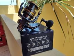 Título do anúncio: Molinete shimano Ultegra C5000XG 2021