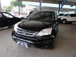 HONDA CRV LX 4X2 2.0 16V FLEX AUT. 2011 - 2011