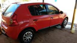 Renault Sandero Flex 2010/2011 - 2010
