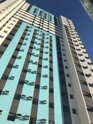 Apartamento 3 quartos mobiliado no Farol