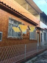 Casa de vila à venda com 3 dormitórios em Olaria, Rio de janeiro cod:MCCV30002