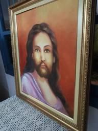 Oleo Sobre Tela ? Pintura Original ? Artista Aida Maria Cananea ?Com moldura